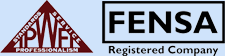 IPWFI &amp; Fensa registered
